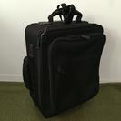 取引中【無印良品】キャリーバッグ◆旅行カバン◆ビジネスバッグの画像