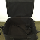 取引中【無印良品】キャリーバッグ◆旅行カバン◆ビジネスバッグ - 靴/バッグ