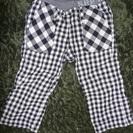 Seraph ズボン サイズ80