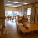 東京都認証保育所での調理補助業務(資格なし可)