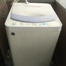 中古洗濯機4.2㎏