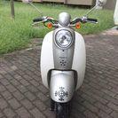 ホンダスクーピーAF55, (50cc)