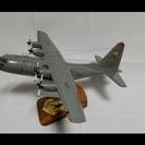米空軍 輸送機の王者・C-130 Hercules