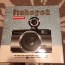 魚眼カメラ