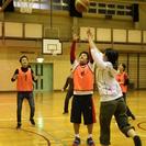 【9/18(日)岩槻 9/21(水)与野】さいたま市20代バスケサ...