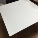 テーブル 椅子つき
