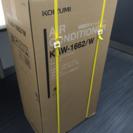 KOIZUMI窓用エアコン KAW−1662/W