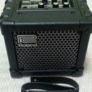 ギターアンプ(Roland)