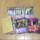 ♡♡NANA全巻♡♡1〜17巻+プレミアムブック
