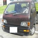 三菱 ミニキャブトラック 4WD エアコン 10075
