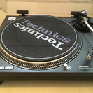 Techniques DJ ターンテーブル SL-1200MK3