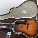 アコースティックギター Burny BJ-60 美品