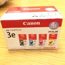 Canon純正インク BCI-3e