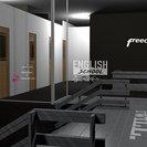 Freecom英会話教室は東京赤坂見附、仙台市、郡山市、福島市の5校で約1500名以上の生徒様が学んでいる関東、東北エリアで今急成長中、社会人に口コミで広がりを見せている、大人気の英会話スクールです。 - 福島市