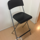 IKEAバーカウンター椅子
