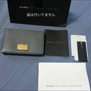 MARC BY MARC JACOBSカードケース 名刺入れ 値...