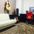 学芸大学前、武蔵小山 ギター教室 ギターレッスン