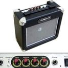 アンプ ARIA AG-10x