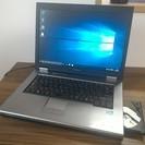 激安 Windows10ノート メモリ3G/Cel900/HDD1...