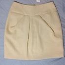 スカート  新品タグ付 Mサイズ