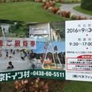 東京ドイツ村 招待券 9月末まで