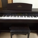 電子ピアノ YAMAHA Clavinova