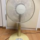 【無料】難あり 扇風機