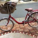 中古品 3人乗り自転車 まだまだ乗れます