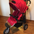 Air Buggy COCO standard −チェリーレッド−