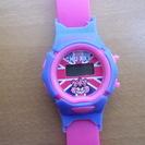 ブランド CHU XXX  女児 腕時計