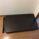 油圧式昇降テーブル