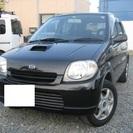 H15 Kei N-1 4WD 車検2年付き 社外AW 9475...