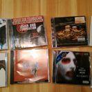 洋楽CD(海外版)