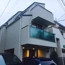 ☆最初の一ヶ月家賃無料!☆【ルームシェア】築2年!三階建て115㎡...