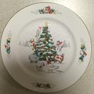 【値下げしました‼︎】YAMAKA  ヤマカの絵皿!新品未使用で...