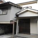 一戸建て貸家 金沢市内 町なか、駐車場付き 格安月6万円