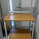 組み立て済のレンジ台