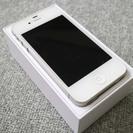 【値下げ】iPhone4s 16GB au