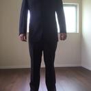 スーツ2点セット