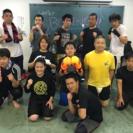 大阪豊中キック・ボクシングサークル ★メンバー募集中