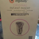 エルゴ、新生児用、インファントインサート