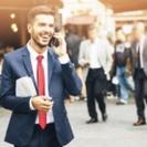 転職⚫︎再就職大歓迎(外資系企業)