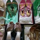 【お値下げします】定価は1足1-3万円 婦人靴