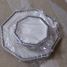 ジバンシー 大皿1枚 小皿5枚 セット