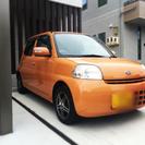 ★売り切り★平成18年式ダイハツエッセ 車検付き