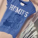 【新品】フリントストーンロングTシャツ
