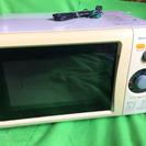 【値下 大特価】西日本用  シャープ電子レンジ RE-T11