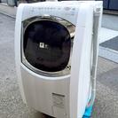 ちょっとオシャレなドラム式洗濯機/SHARP