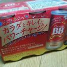 【エーザイ】 チョコラBB  ジョマ 190ml×6本