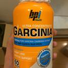 ガルシニア/サプリ/海外/1500mg/bpi health